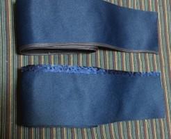 バイヤス縫い