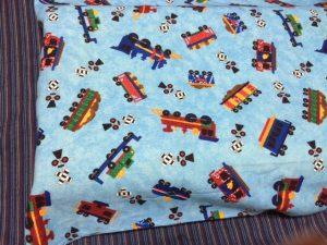 子ども用枕カバー