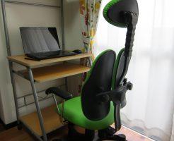 デュオレスト椅子