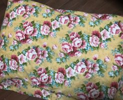 綿布枕カバー